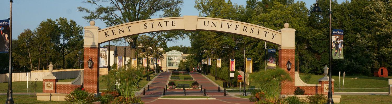 Kent State University, Kent Campus