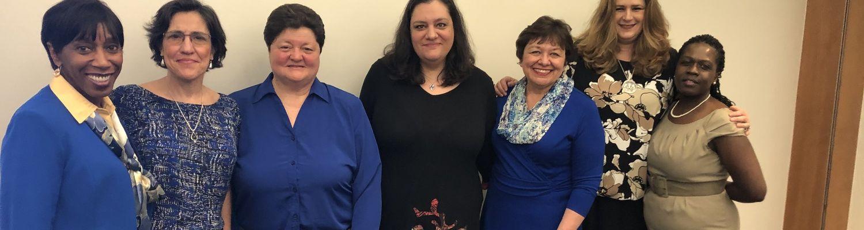 2018 Provost Diversity Faculty Associates