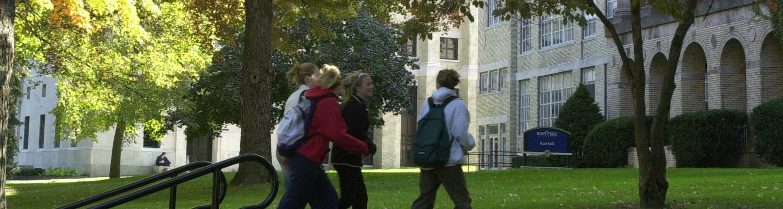 Kent State Campus