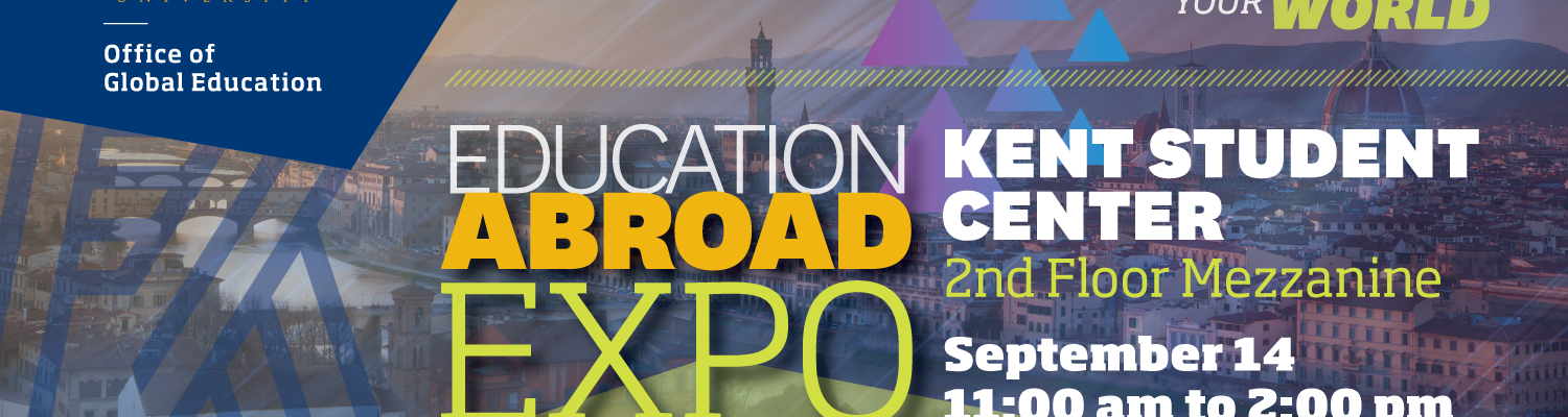 Education Abroad Expo 2017
