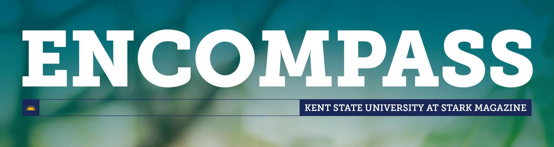 Encompass Magazine at Kent State University at Stark