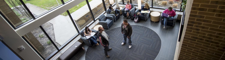 Salem Campus