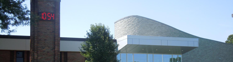 Trumbull Campus
