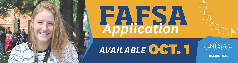 FAFSA Application