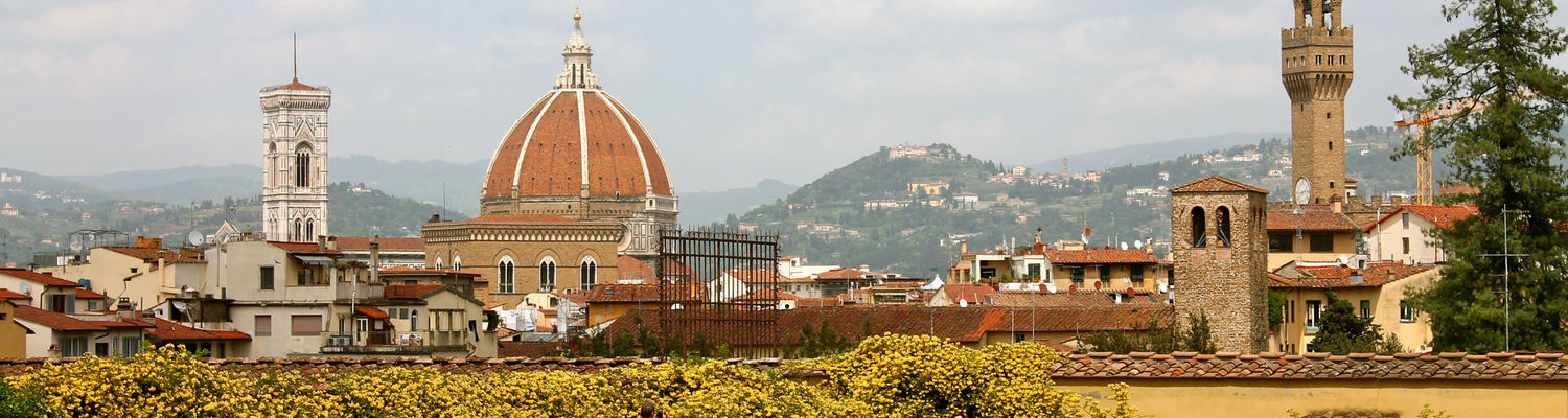 Football in Florence