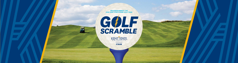 Kent State Stark Golf Scramble