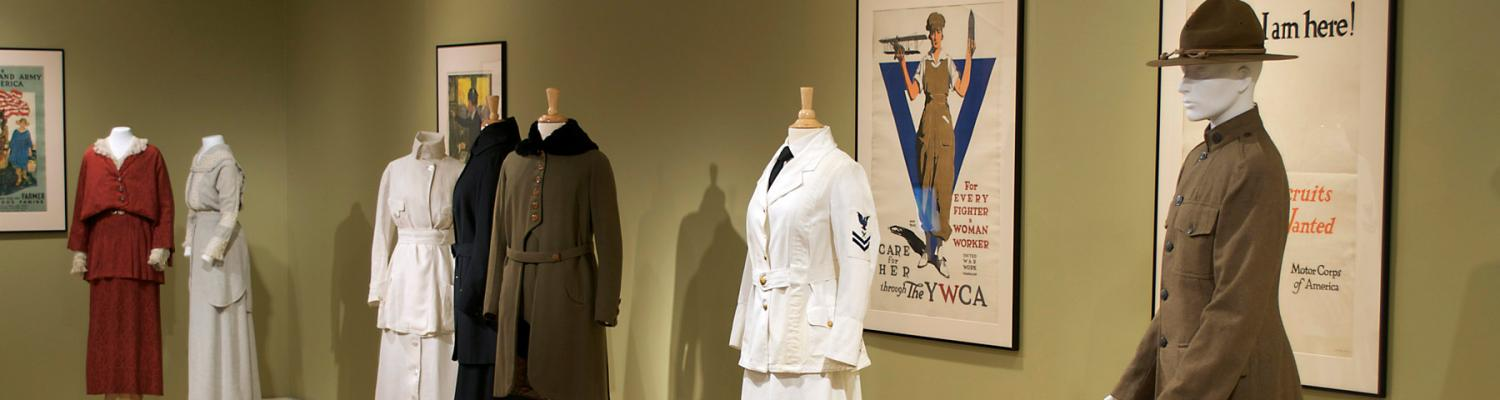 KSU Fashion Museum