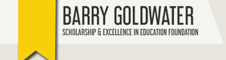 Goldwater Scholarship Logo
