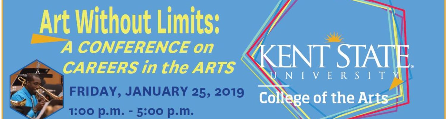 Register for the January 25 College of the Arts Career Conference