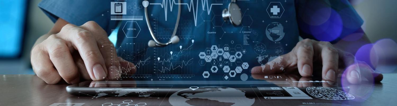 Representation of Health Informatics