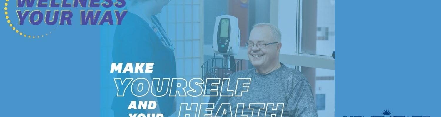 Wellness Your Way - Health Screenings