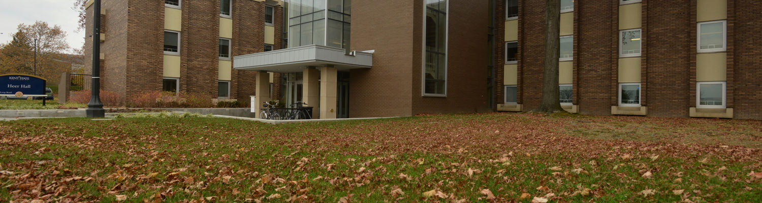 The crisp leaves lay on the lawn of Heer in early Autumn.