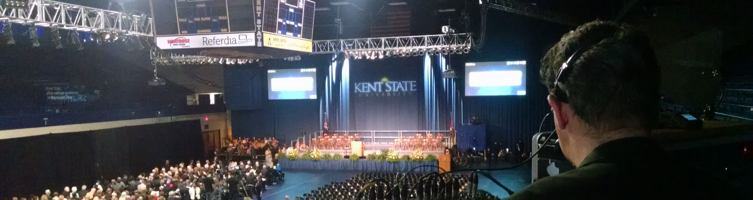 Kent State Presidential Inaguration
