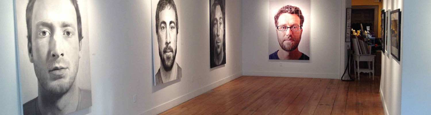 Brian Babb Downtown Gallery