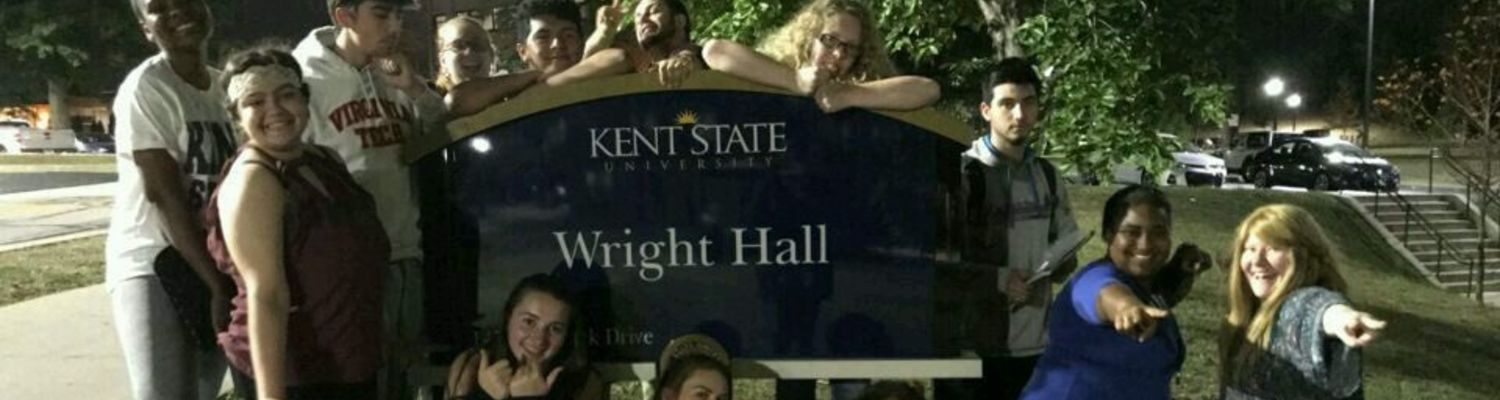 Wright Hall Council