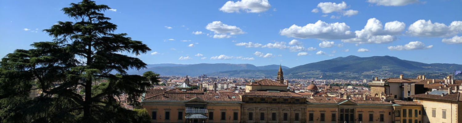 Study Abroad in Italy