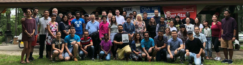 PhGSA Physics/CPIP Picnic 2018
