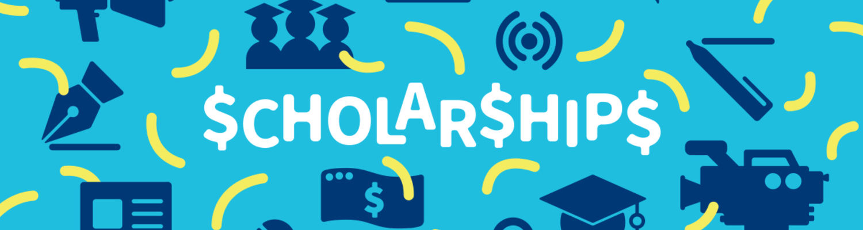 Scholarships Graphic