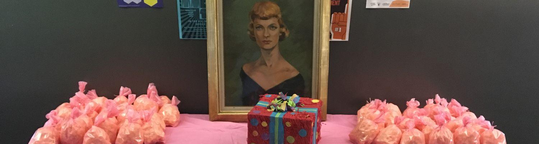 Judy Koonce Birthday