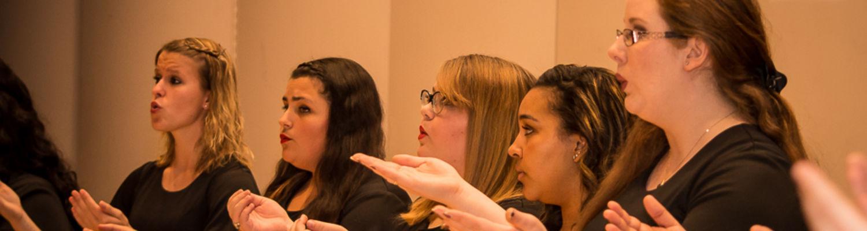 KSU Women's Chorus