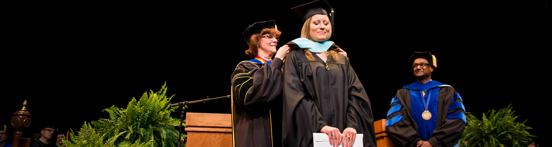 Master's Degrees at Kent State Stark