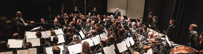 Music at Kent State Stark