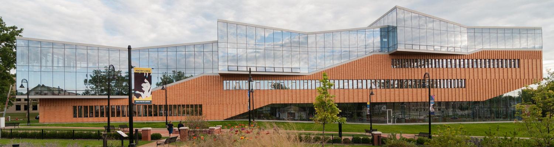CAED Building