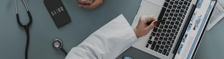 Earn a Certificate in Medical Billing