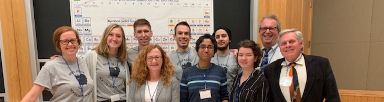 NEOUSS 2018-2019 Undergraduate Sociology Symposium