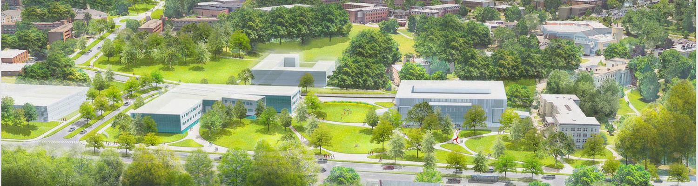 Kent Campus Master Plan