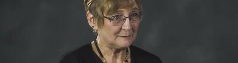 Patricia Grutzmacher - Why I am leaving a legacy