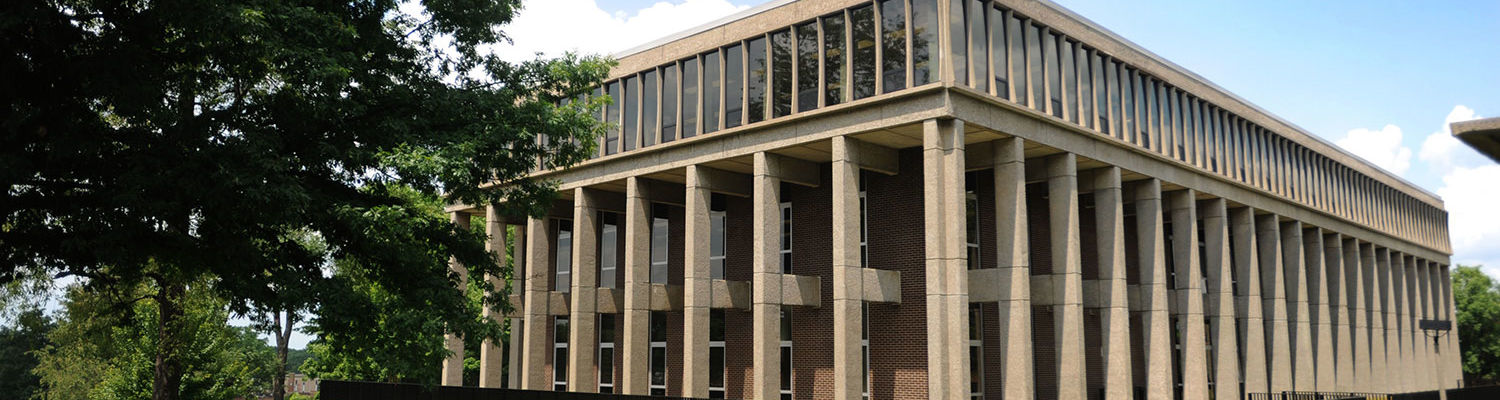 Kent State celebrates the reopening of the newly renovated Taylor Hall on Sept. 21-23.