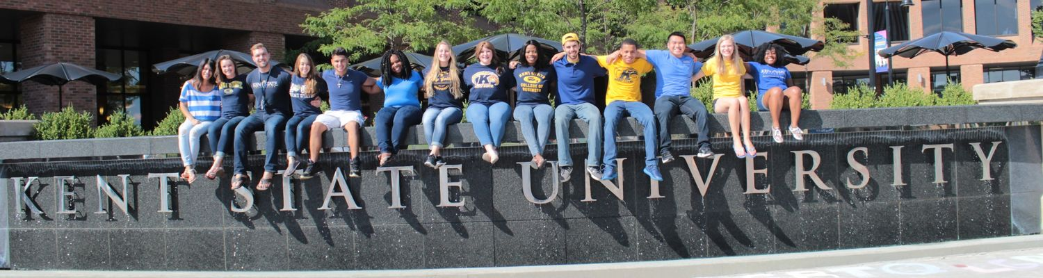Resident Assistant Position Overview  Kent State University