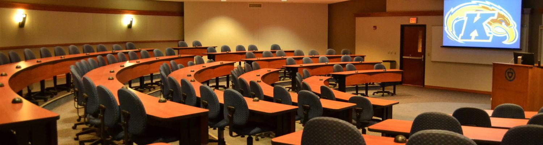 ST126 Classroom