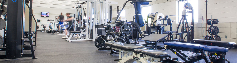 Recreation & Wellness Center