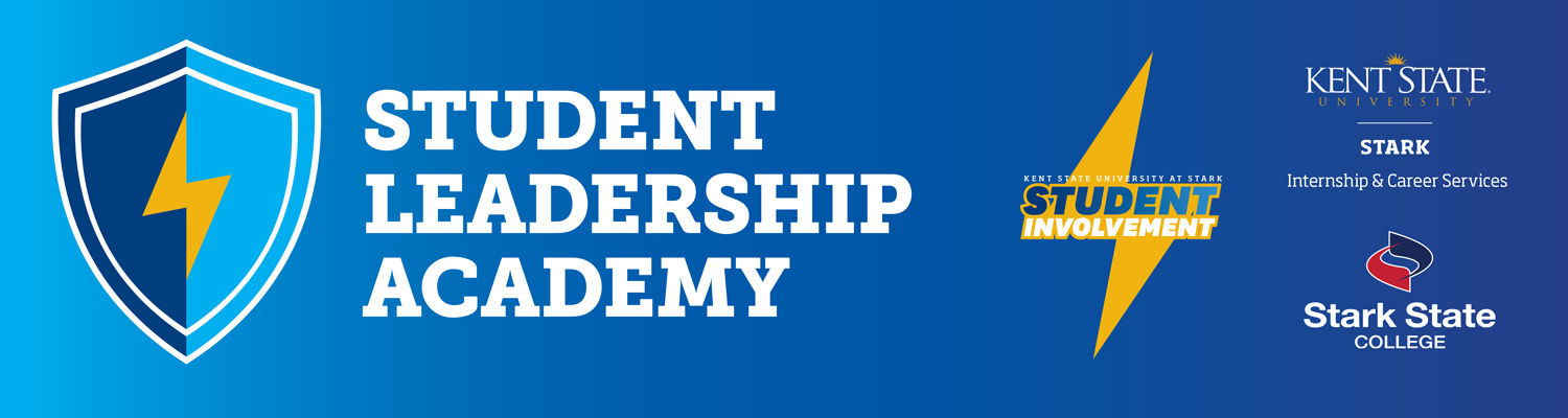 Student Leadership Academy at Kent State Stark