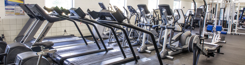 Recreation & Wellness Center Hours & Staff