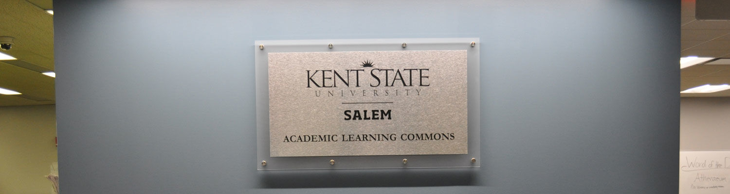 Salem Campus Library and Learning Commons