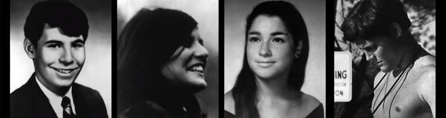 4 Students Killed on May 4, 1970