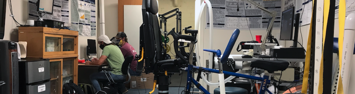Exercise Performance and Recovery Laboratory