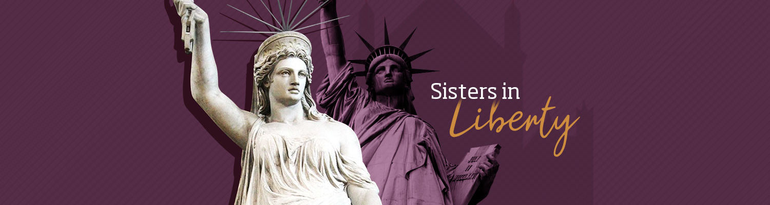Sisters In Liberty