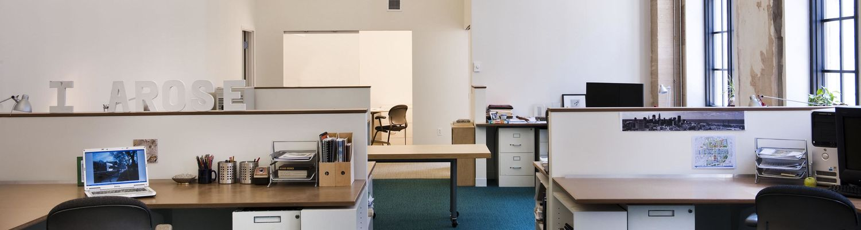 CUDC Office