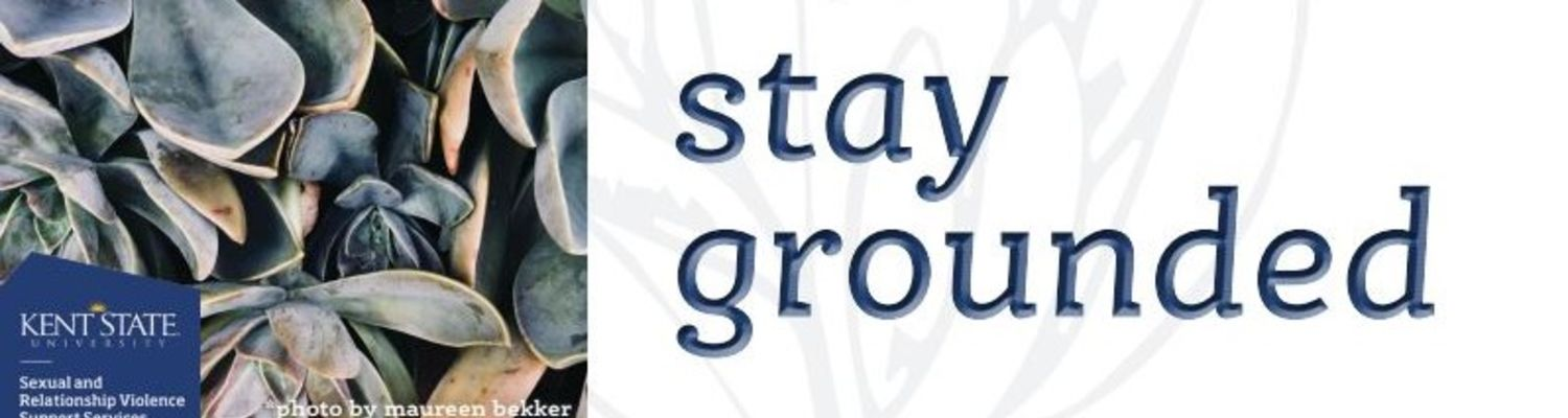 Stay Grounded Event