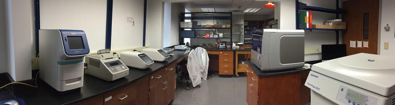 Tosi Laboratory