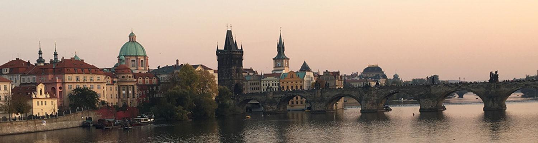 Prague Transportation