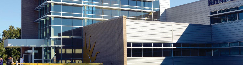 Kent State University Twinsburg Regional Academic Center