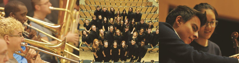 Kent State Ensembles