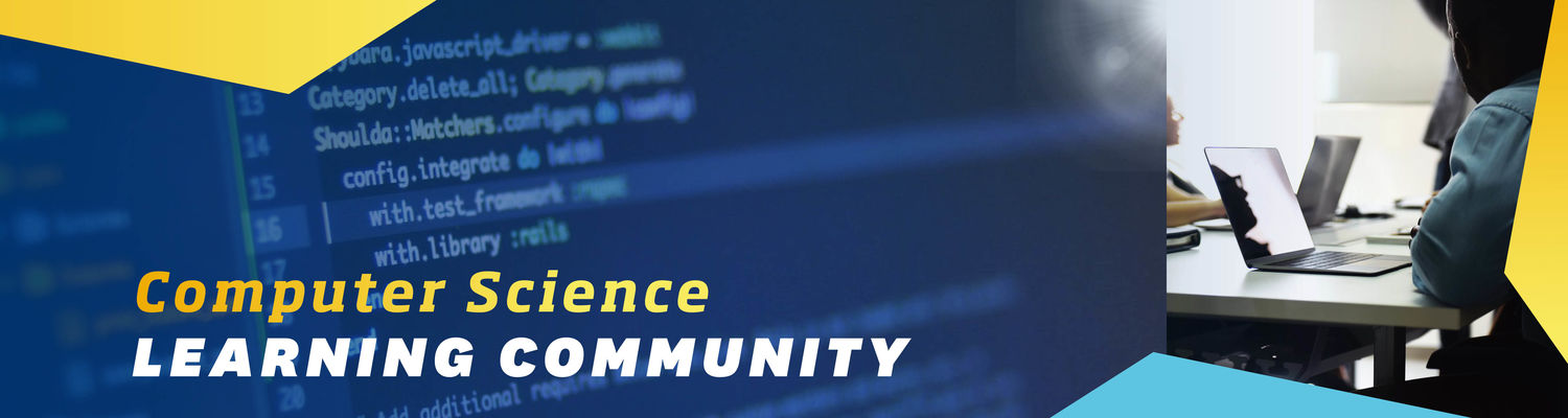 Computer Science Learning Community