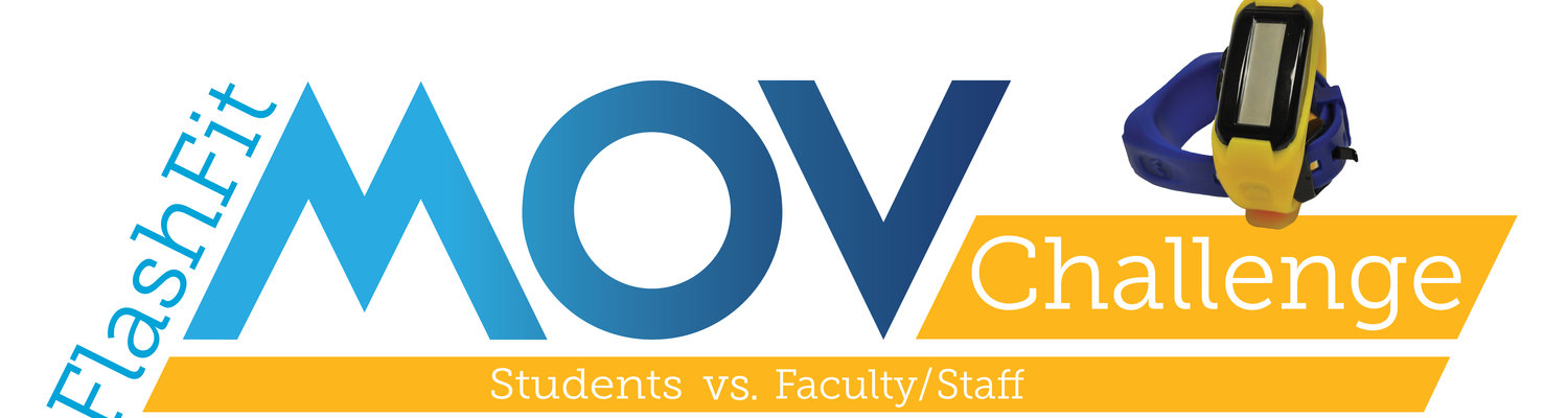 FlashFit Mov Challenge: Students versus Faculty and Staff