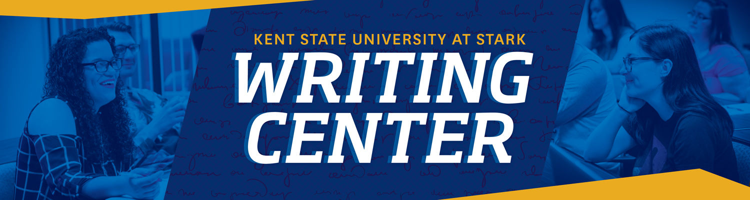 Writing Center at Kent State Stark
